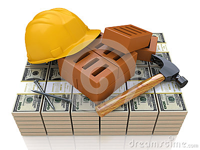 Investment in construction business