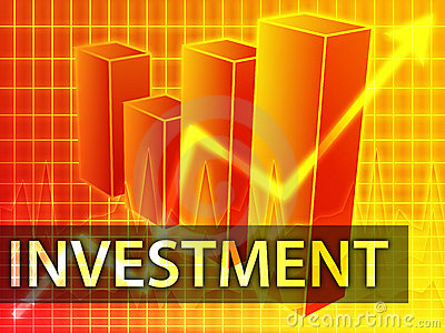 Investment finances