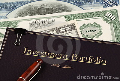 Investment portfolio