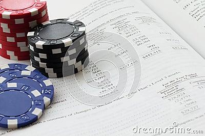 Investor or Gambler?