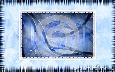 Inviation card background