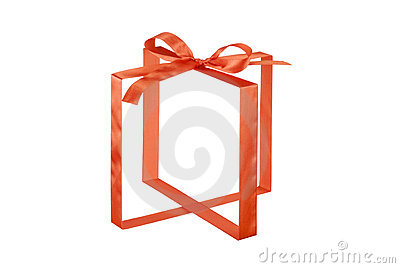 Invisible Gift Box