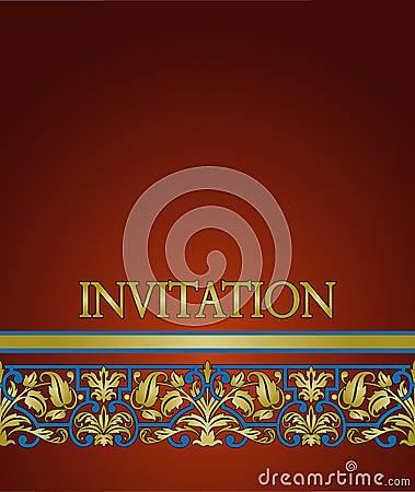 Editable Invitation Cards Free Download Togo Wpart Co