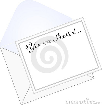 Invitation Envelope/ai