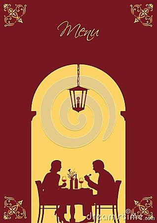 Free Invitation For Dinner Stock Image - 14174601