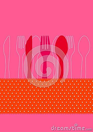 Invitation to dinner