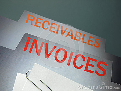 Invoices file
