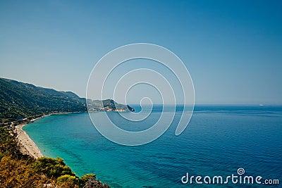 Ionian sea 2