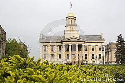 πανεπιστήμιο του Iowa