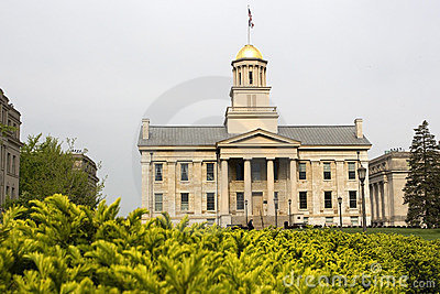 Iowa universitetar