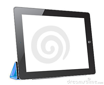 Ipad 2 Editorial Image