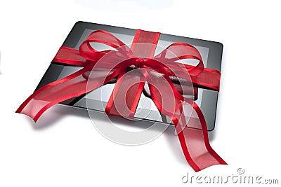 Ipad Tablet Christmas Present Gift