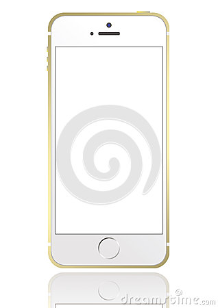 Free Iphone 5s 4 Royalty Free Stock Images - 34265589
