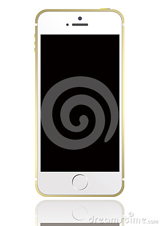 Free Iphone 5s 5 Stock Photos - 34265583