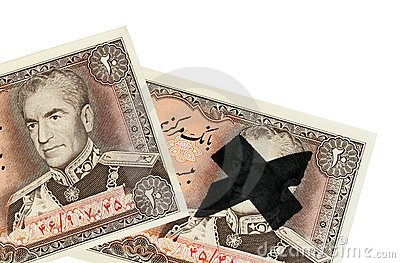 Iran bills