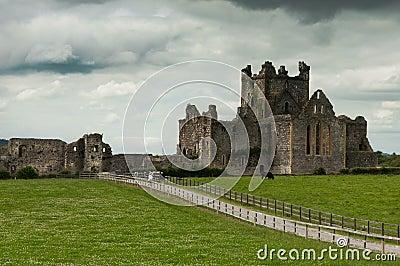 Ireland abbey