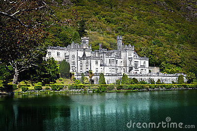 Ireland, Connemara Editorial Stock Image