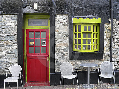 Ireland. Killarney - Cill Airne Editorial Image