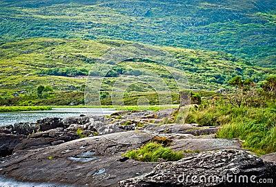 Ireland-Killarney