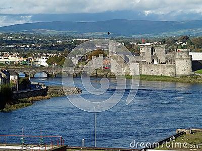 Ireland,limerick