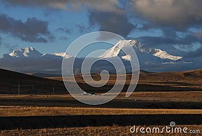 Iriki Nani peak