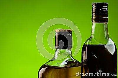 Irisches alkoholisches Getränk