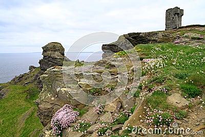 On irish Cliffs of Moher