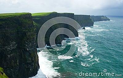 Irish Cliffs of Moher
