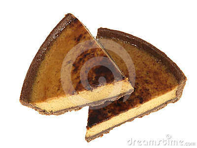 Irish Cream Tart