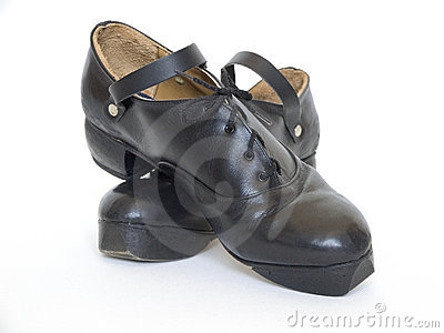 Irish Dancing Hardshoes