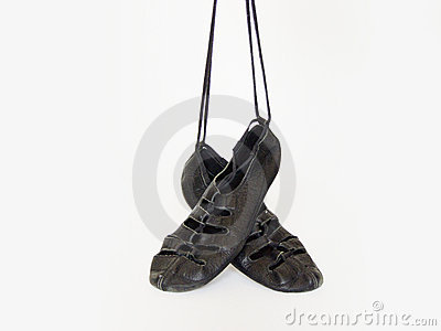 Irish Dancing Softshoes