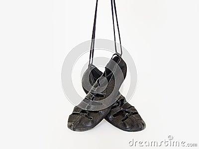 Irish Dancing Softshoes