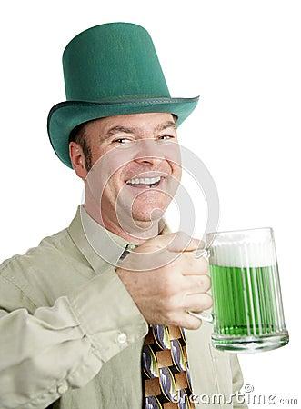 Irish Drinking Song