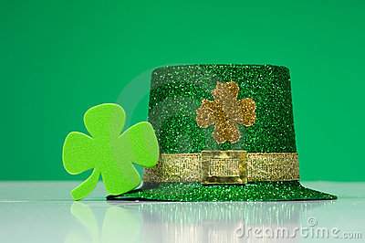 Irish St. Patrick s Day Decorations