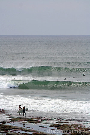 Irish Surf
