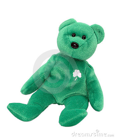 Irish Teddy