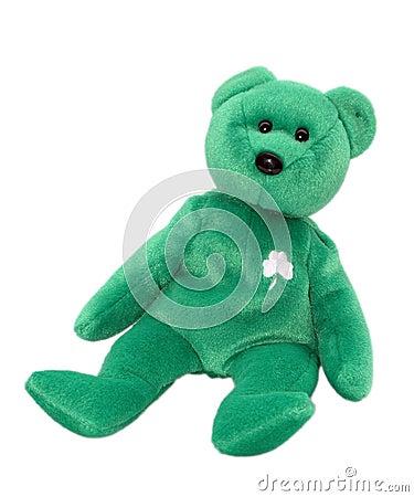 Irish Teddy