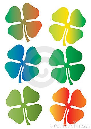 Irish - vector