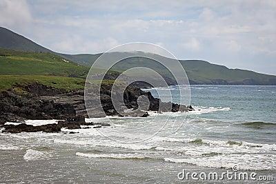 Irish West Coast