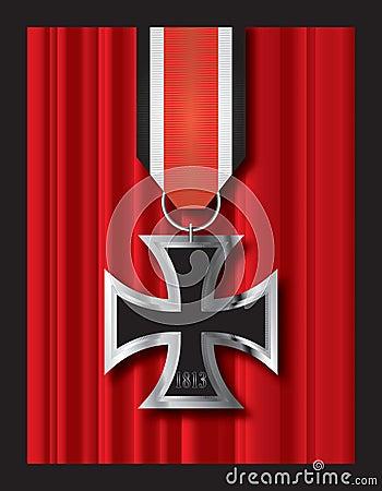 Iron Cross 1813