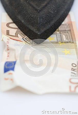 Iron and euro