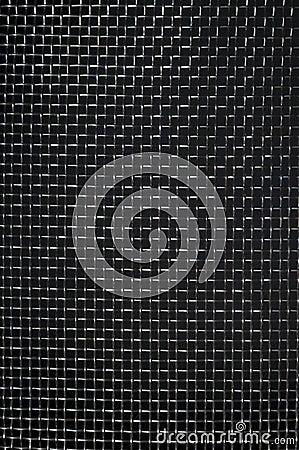 Free Iron Net Background Royalty Free Stock Photo - 12792525