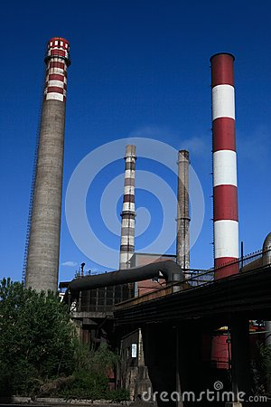 Iron and Steel Plant5
