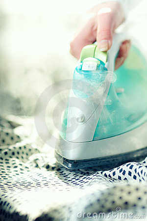 Free Ironing Royalty Free Stock Photography - 15058487