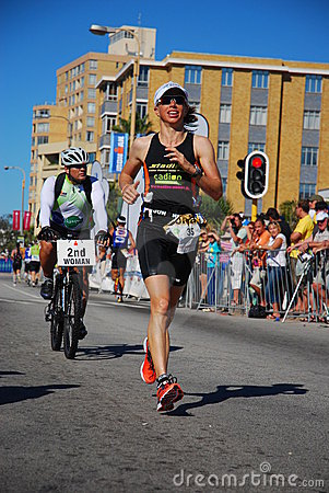 Ironman South Africa 2010 Editorial Photography