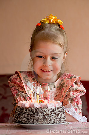 Free Вirthday Stock Photography - 20337502