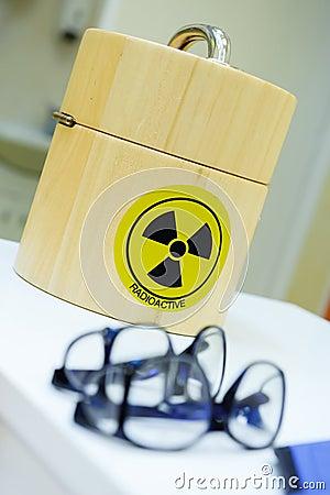 Isótopos radioativos
