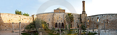Isa Bey Mosque in Selcuk