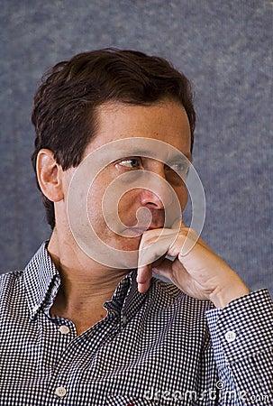 Isaac Herzog Editorial Image