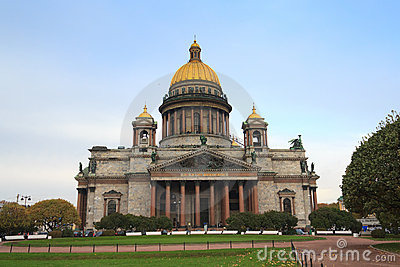 Isaac s Cathedral